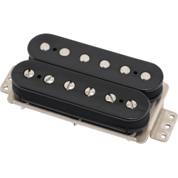 Fender Double Tap™ Humbucking Pickup, Black