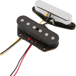 Fender Yosemite™ Tele® Pickup Set