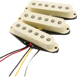 Fender Yosemite™ Strat® Pickup Set