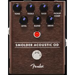 Fender Smolder® Acoustic...