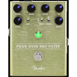 Fender Pour Over Envelope...