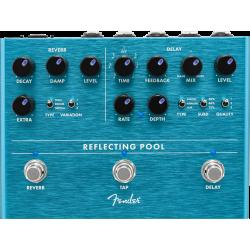 Fender Reflecting Pool®...
