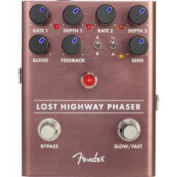 Fender Lost Highway Phaser