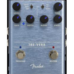 Fender Tre-Verb Digital...