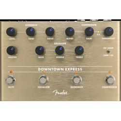 Fender Downtown Express...