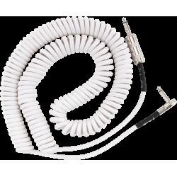 Fender Hendrix Voodoo Child™ Cable, White
