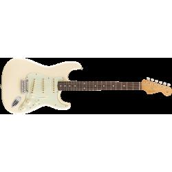 Fender Vintera® '60s Stratocaster® Modified, Pau Ferro Fingerboard, Olympic White