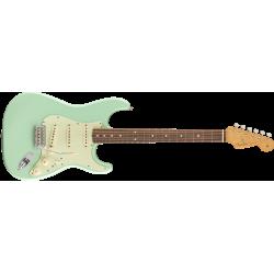 Fender Vintera® '60s Stratocaster®, Pau Ferro Fingerboard, Surf Green