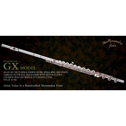 MURAMATSU GX-RC-EOH-III FLAUTA