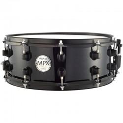 """Mapex Caja 14x5.5"""" MPX Black MPML4550BMBB"""