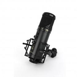 Kurzweil KM1U Negro Microfono Usb