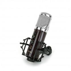 Kurzweil KM1U Silver Microfono Usb