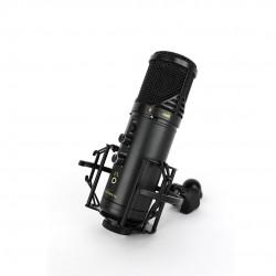 Kurzweil Km-2 U B Microfono Usb