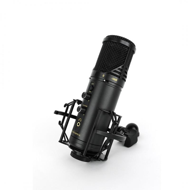 Kurzweil Km-2 U B Microfono