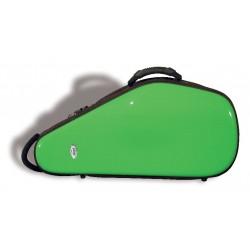 BAGS Evolution I Basic Verde ESTUCHE PARA SAXO ALTO