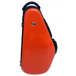 BAGS Evolution I Basic Metalic Naranja ESTUCHE PARA SAXO ALTO