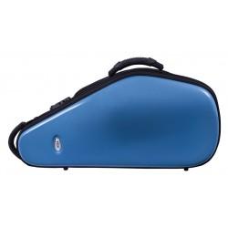 BAGS Evolution I Basic Metalic Azul ESTUCHE PARA SAXO ALTO