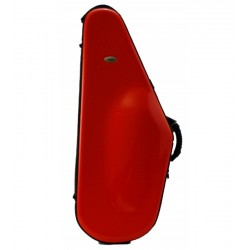 BAGS Evolution I Basic Rojo ESTUCHE PARA SAXO TENOR