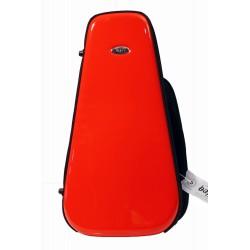 BAGS Evolution I Basic Rojo ESTUCHE PARA TROMPETA