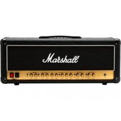 MARSHALL DSL100 Cabezal