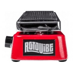 DUNLOP Cry Baby Rotovibe