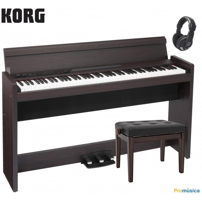 Pack Korg LP-380U RW