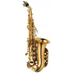 Saxofones sopranosSPC700...