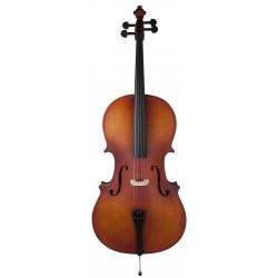 AMADEUS CA-101 CELLO 1/8