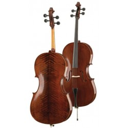 "HÖFNER Cello Alfred"" AS-185-C"