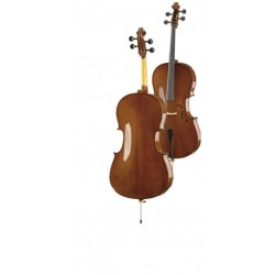 "HÖFNER Cello Alfred"" S.160 3/4"