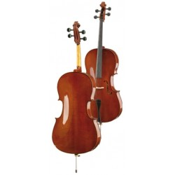 "HÖFNER Cello Alfred"" S.60 3/4"