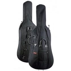 HÖFNER Funda Cello 1/8