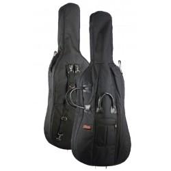 HÖFNER Funda Cello 1/4