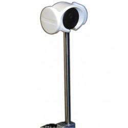 Slug Maza pedal SLG2-POWER HEAD Jazz Pro Titanium Shaft WHITE