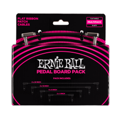 ERNIEBALL Multipack Cables...
