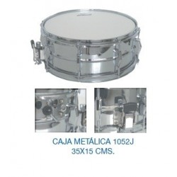 JINBAO 1052J Caja Metalica...