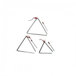 JINBAO T10 Triángulo de 25 cms.