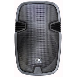 EK AUDIO M15PS08 BAFLE PASIVO DE 8 80W