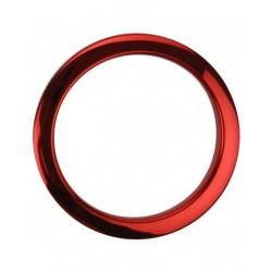 "Bass Drum O´s HCR6 Protector 6"" Rojo"