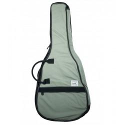 Veelah Funda Guitarra Clásica Light Green