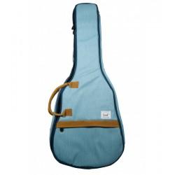 Veelah Funda Guitarra Clásica Teal