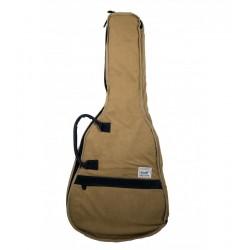 Veelah Funda Guitarra Clásica Brown