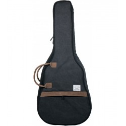 Veelah Funda Guitarra Clásica Black