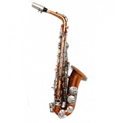 Saxofón Alto Coffee TAYLOR COLLINS AS1964CN