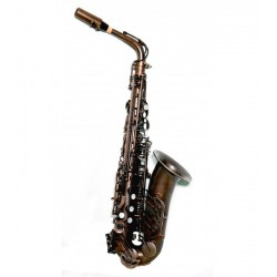 Saxofón Alto Serie Vintage TAYLOR COLLINS 1964VW