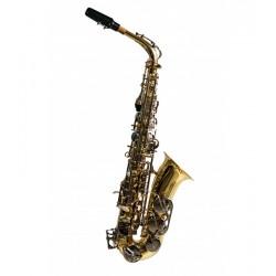 Saxofón Alto Niqueladas TAYLOR COLLINS SA-2