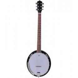 TUCKER BJ-26 Banjo 6 Cuerdas