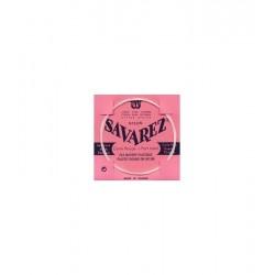 SAVAREZ 511-R Cuerda Clásica 1a Entorchada