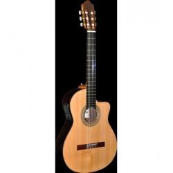 CAMPS CUT-600C Guitarra Clasica Electroacustica