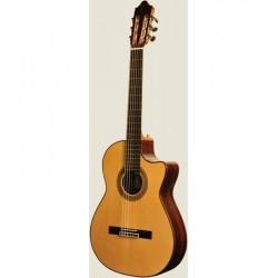 CAMPS 2000-Flex-BL Guitarra Clasica Electroacustica